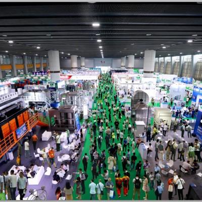 2020年环保展及水处理展览会